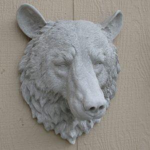 Bear Face Plague