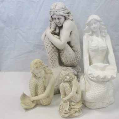 A-la-Mold - Product Category Mermaids