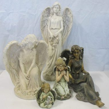 A-la-Mold - Product Category Angels